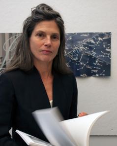 Ingrid Schaffner - headshot
